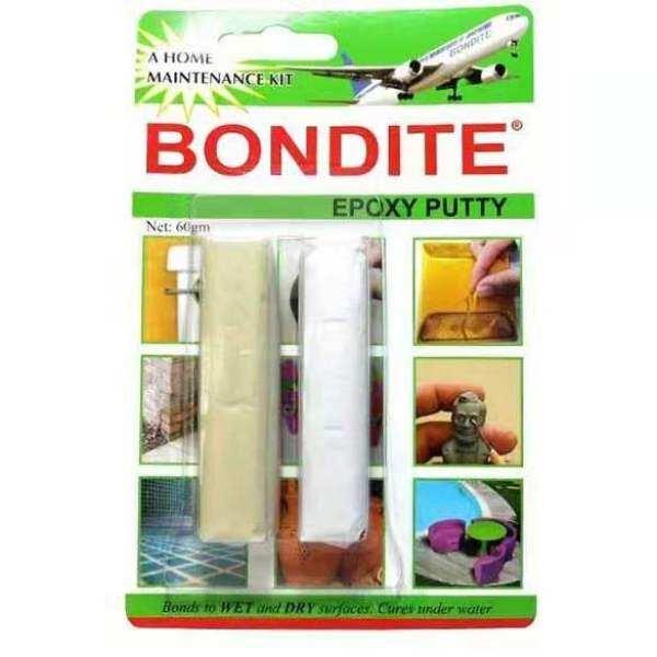 Bondite Epoxy Putty