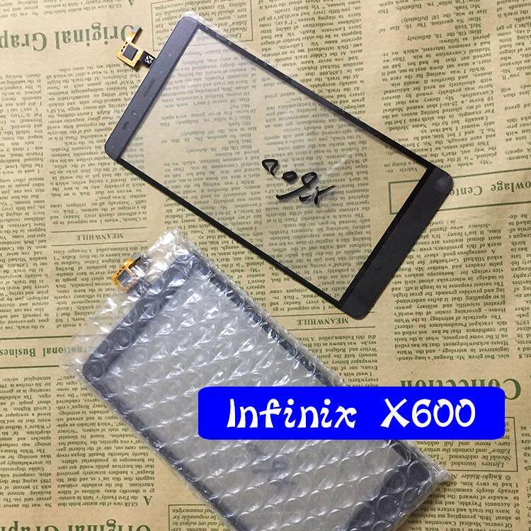High Quality Front Glass Touch Panel Replacement For Infinix X551 X552 X554  X555 X556 X557 X601 X600 X602 X510 Zero 4 Zero 4 Plus Touch Screen