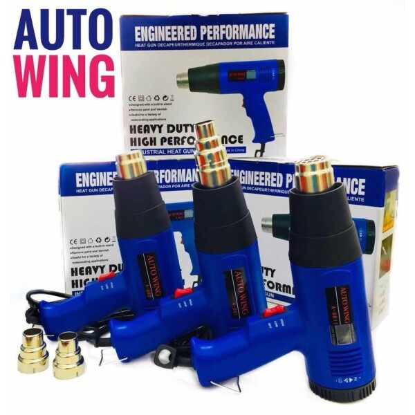 Hot Air Gun Heat Gun With Nozzle