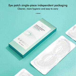 Bán Chạy mặt Nạ Mắt Collagen, Miếng Dán Mắt Chống Nhăn, Dưỡng Ẩm Cho Chân Xà Beng Mịn Màng Chăm Sóc Mắt 14 Cái thumbnail