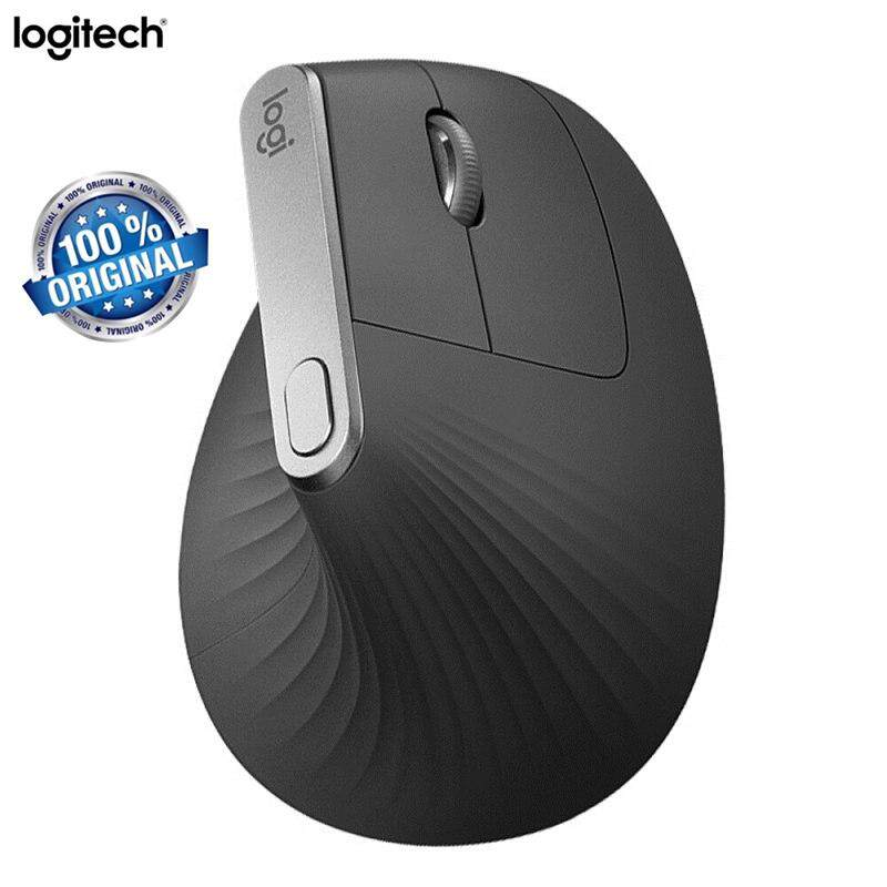 447c153a146 Original Logitech MX Vertical Vertical Mouse Ergonomic Mouse Multi-function  Office Singapore