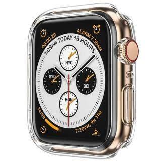 Bao Da EverToner Cho Apple Watch SE Series 5 Vỏ Bảo Vệ Ốp Lưng TPU Mềm 44Mm 40Mm Dành Cho Apple Watch Series 5 thumbnail