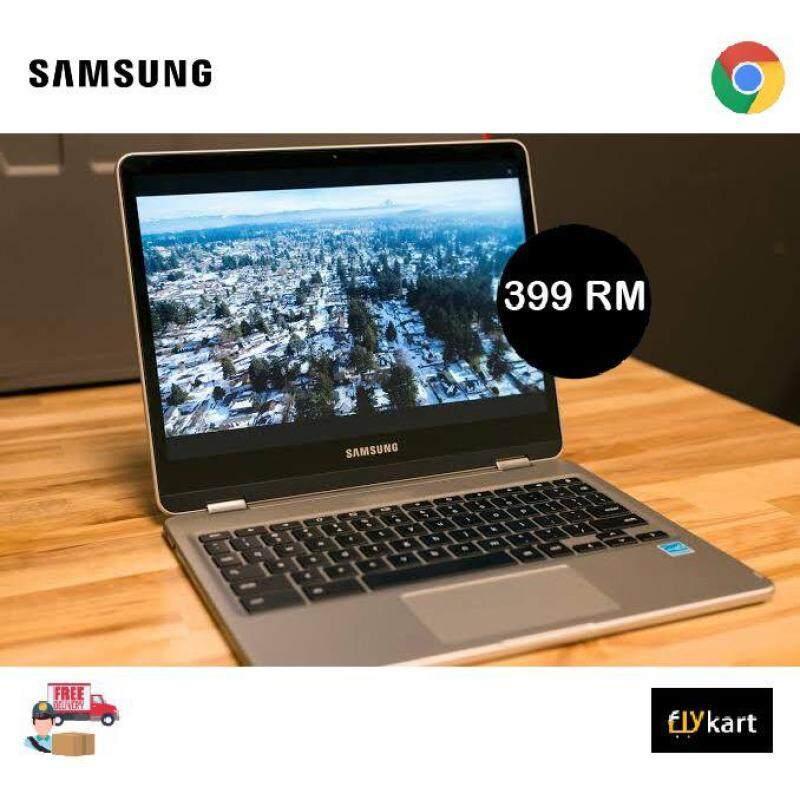 Samsung Chromebook , Intel : Celeron 4gb ram 16gb ssd 11.6 inches Malaysia