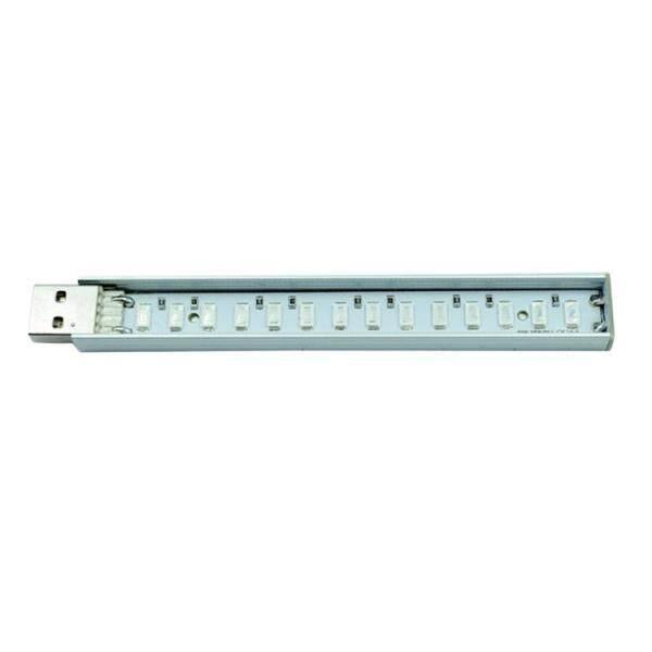 Đèn LED Trồng Cây KL USB, Đèn Chiếu Sáng Trong Nhà Cho Các Nhà Máy Phát Triển