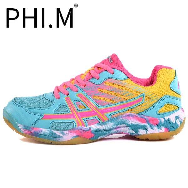 Bảng giá PH Im Giày Đánh Cầu Lông Cho Giày Thể Thao Nữ Giày Chạy Bộ Phụ Nữ Giày Thể Thao Ngoài Trời