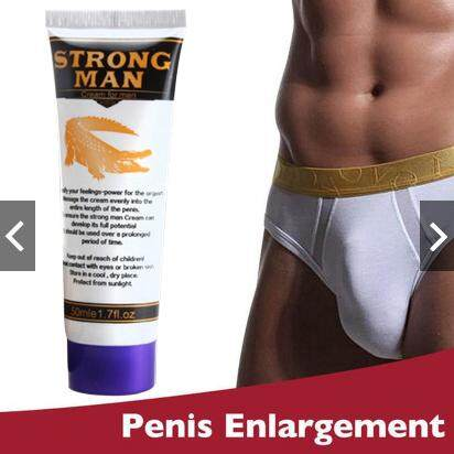 50ml Man Penis Enlargement Massage Cream Sex Strong Enhancer