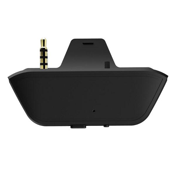 Wireless Bluetooth 5.0 Headset Adapter 3.5mm Headphone Converter Bluetooth Transmitter for XBox One Kit