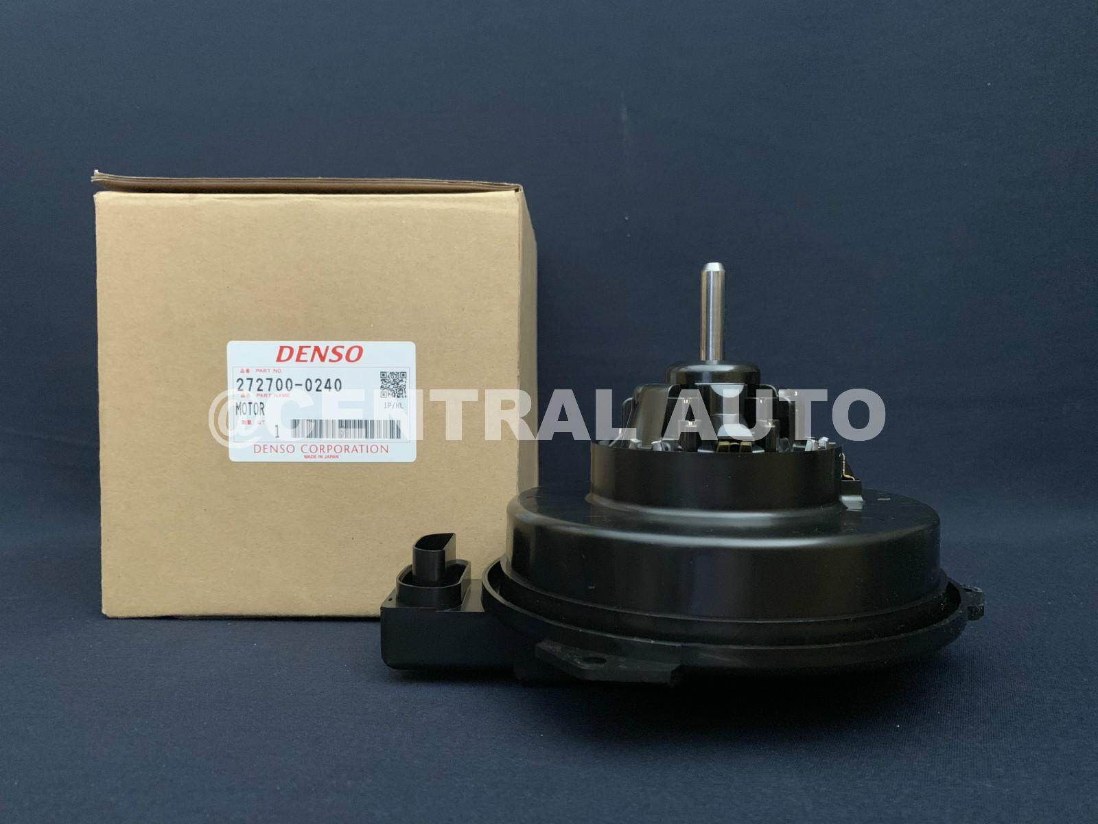 Denso Blower Motor With Holder - Perodua Myvi 2005-2011