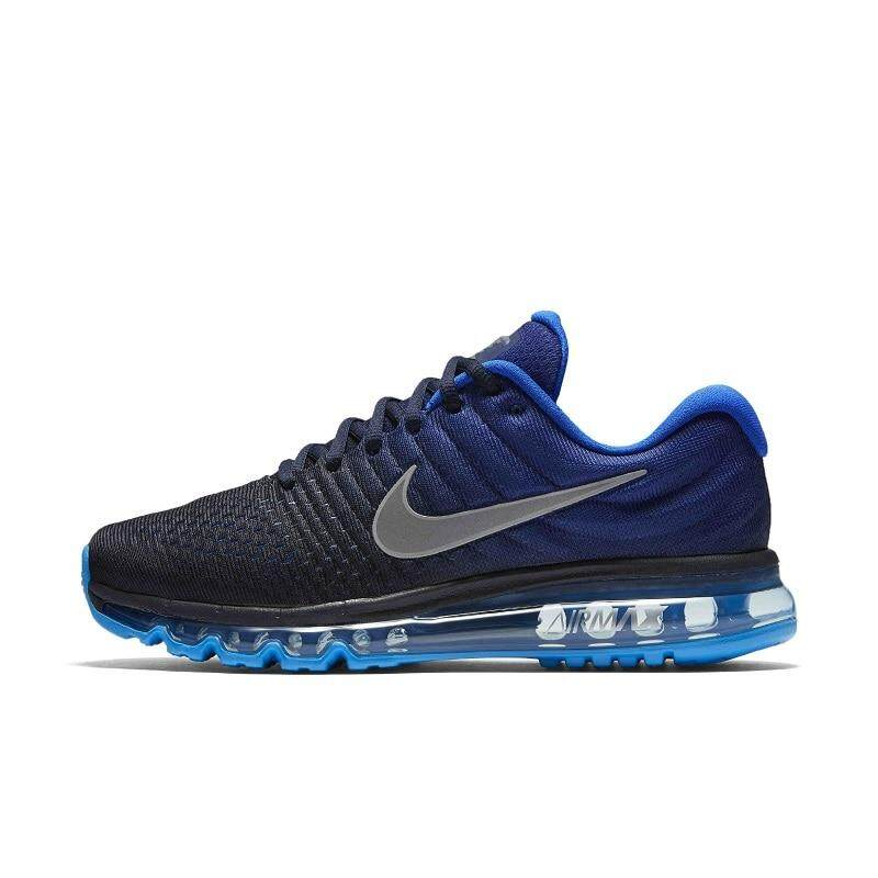 premium selection fdf8d bcc5d Nike Air Max 2017 Women and Men s Running Shoes,2019 New Arrival Official  Men Outdoor