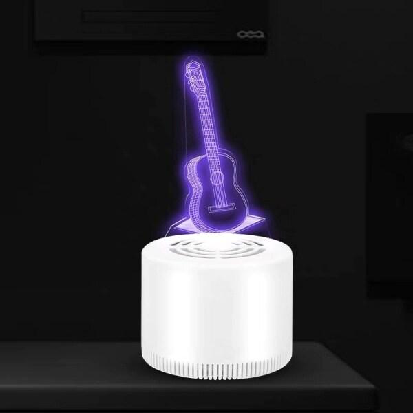 Bảng giá ? Chứng Khoán Sẵn Sàng? Trang Sức 3D Câm Trong Nhà Muỗi Đèn Đèn Diệt Muỗi Loại Hút Của Quang Xúc Tác Bẫy Muỗi Giảm Giá 3C. My