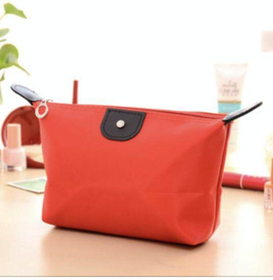 09405d50649c GRIMO MALAYSIA - Candy Make up Pouch Travel Pouch Coin Lady Dompet Makeup  Beg Wallet Bag