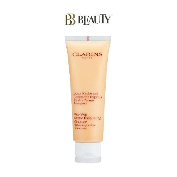 Buy Clarins One-Step Gentle Exfoliating Cleanser 125ml Singapore