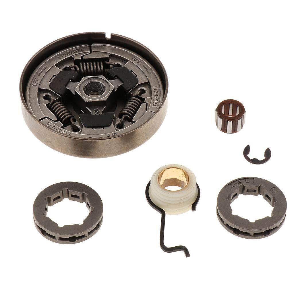 BolehDeals Clutch Sprocket Worm Gear Bearing for Stihl MS361 044 046 MS440 MS461 MS460