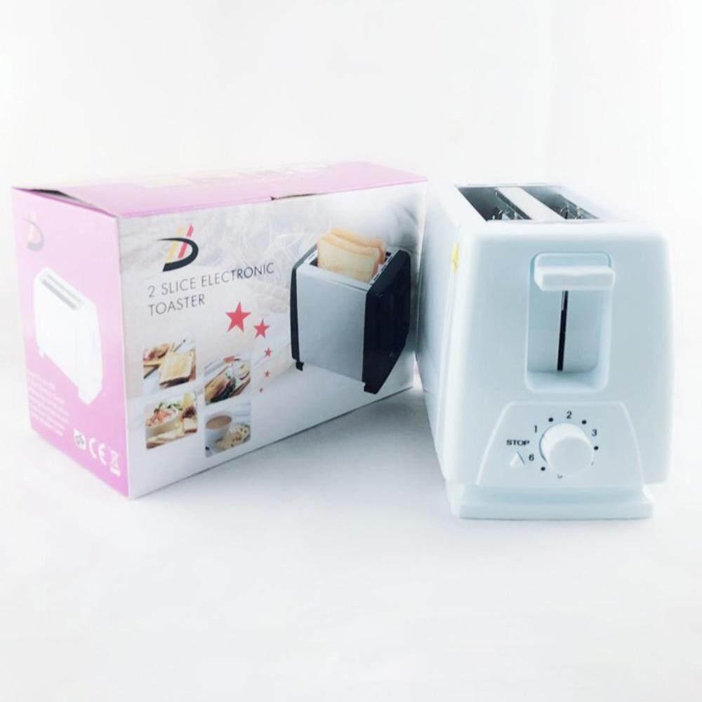 LOVEPRO Nhà Đồng Hồ Bánh Mì Nướng Tự Động Toasters Bánh Mì Nướng Bánh Mì Nấu Dụng Cụ Ăn Sáng (2-3 Khe Cắm)