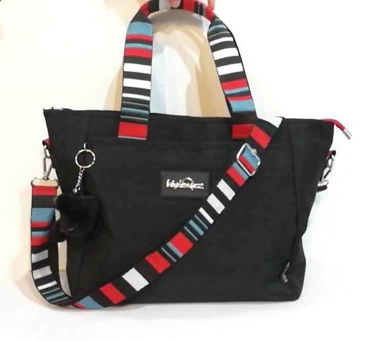 e5f242352c86 Kipling Medium (FREE Metal Monkey) Shoulder Bag  Across Body  Ladies Casual  Travel