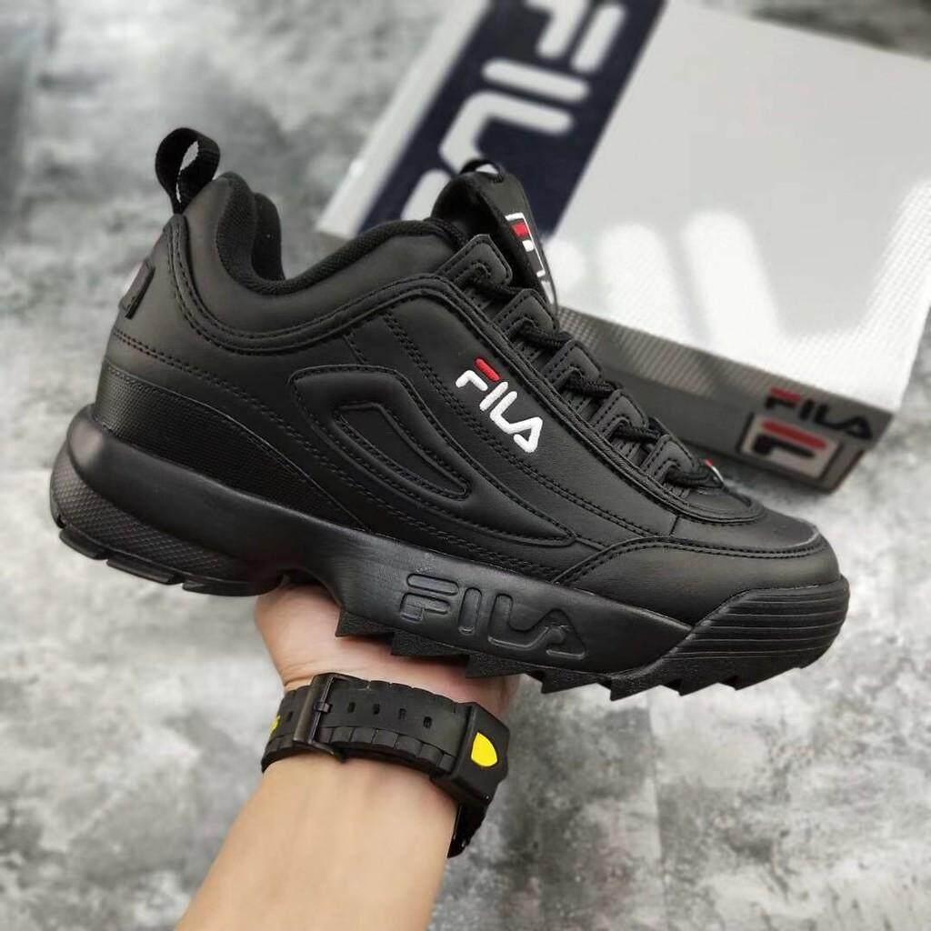 Jual Sepatu Lari Pria Fila Lazada Co Id