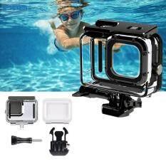 Hộp Chống Nước Lặn Dưới Nước ESCAM 50M Cho Phụ Kiện Máy Ảnh Thể Thao GoPro Hero 9