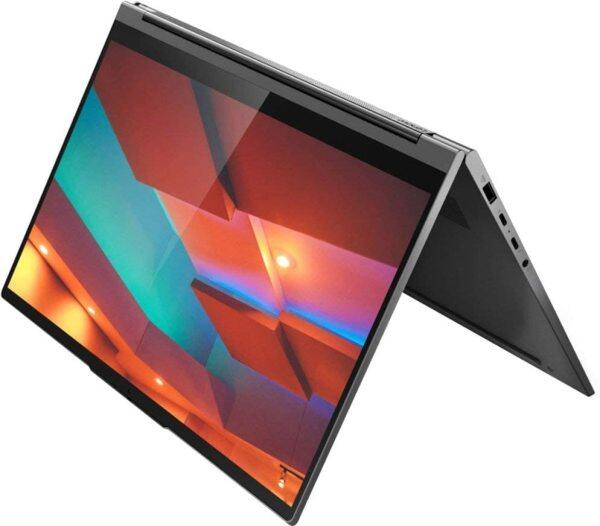 2020 Lenovo Yoga C940 2-in-1 14 FHD IPS Touch Laptop, 10th Gen Intel Core i7-1065G7, 16GB DDR4, 1TB SSD PCIe, Thunderbolt 3, Active Stylus Pen, Fingerprint Reader 3 lbs - Iron Gray Malaysia