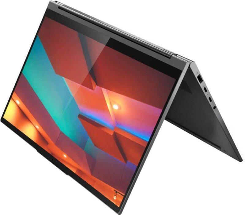 2020 Lenovo Yoga C940 2-in-1 14 FHD IPS Touch Laptop, 10th Gen Intel Core i7-1065G7, 16GB DDR4, 1TB SSD PCIe, Thunderbolt 3, Active Stylus Pen, Fingerprint Reader 3 lbs - Iron Gray Malaysia