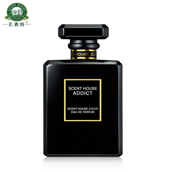 【Đề nghị đặc biệt】SCENTHOUSE nước hoa nam Nước hoa Nước hoa của nam giới Sinh viên nước hoa cao cấp Cologne Trung lập mùi thơm Làm cho người đàn ông hấp dẫn Mùi hương dài 12 giờ 30ml