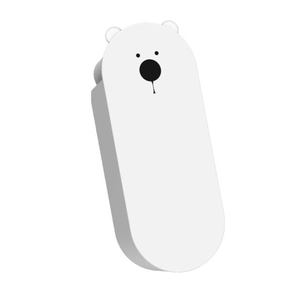 Bảng giá Quạt Làm Mát, Quạt Mini 3 Chế Độ ABS Sạc USB Tiện Dụng Cho Ngoài Trời Phong Vũ