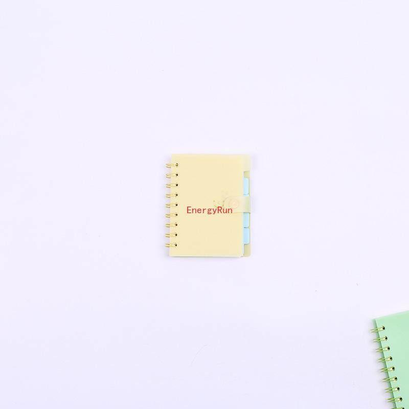 Mua EnergyRun Sinh Viên Rollover Di Động Notepad