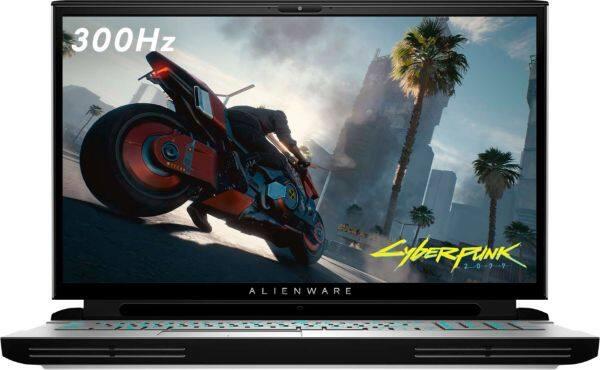Dell Alienware 51M R2,17.3 FHD 300Hz,i7-10700,RTX 2070 Super,16GB RAM,512GB SSD,AWARR2-7316WHT-PUS Malaysia