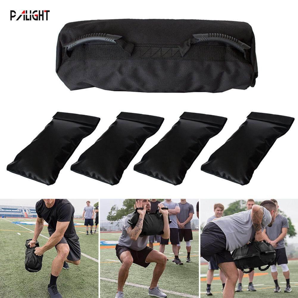 PALIGHT Sandbag Berat Pelatihan Tugas Berat Tas Fitness Luar Ruangan Latihan Olahraga Aksesoris