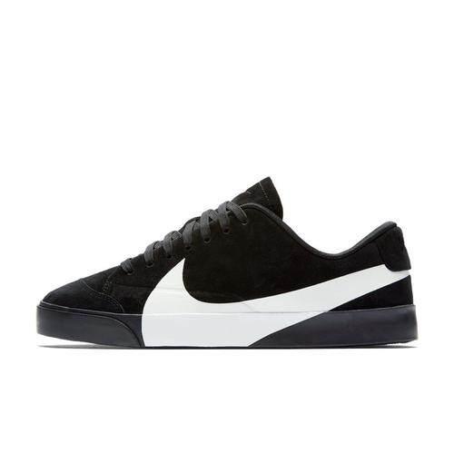 size 40 9e187 7ea50 Nike Sepatu Pria Sepatu Wanita Blazer Kota Low Pria Wanita 2019 Baru Sepatu  Kasual Pecinta Olahraga