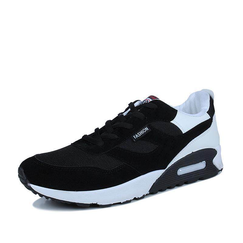 23ab89a08fd5e New Athletic Men s Running Shoes Breathable Outdoor Sport Shoes Casual Jogging  Shoes