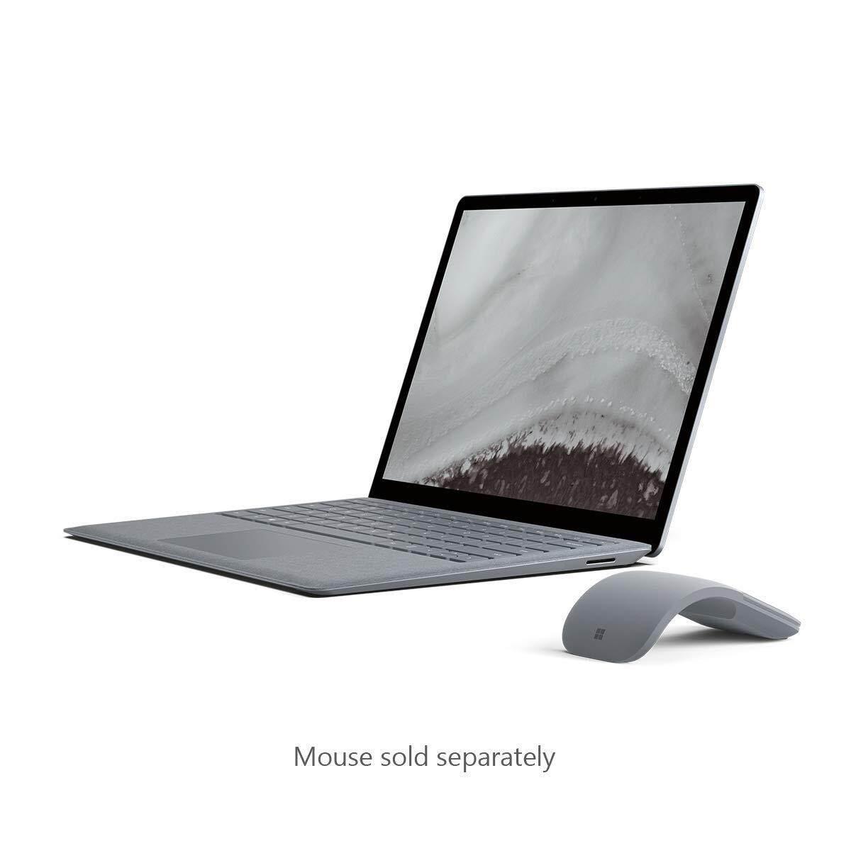 Microsoft Surface Laptop 2 (Intel Core i7, 16GB RAM, 1 TB) - Newest Version, Platinum Malaysia