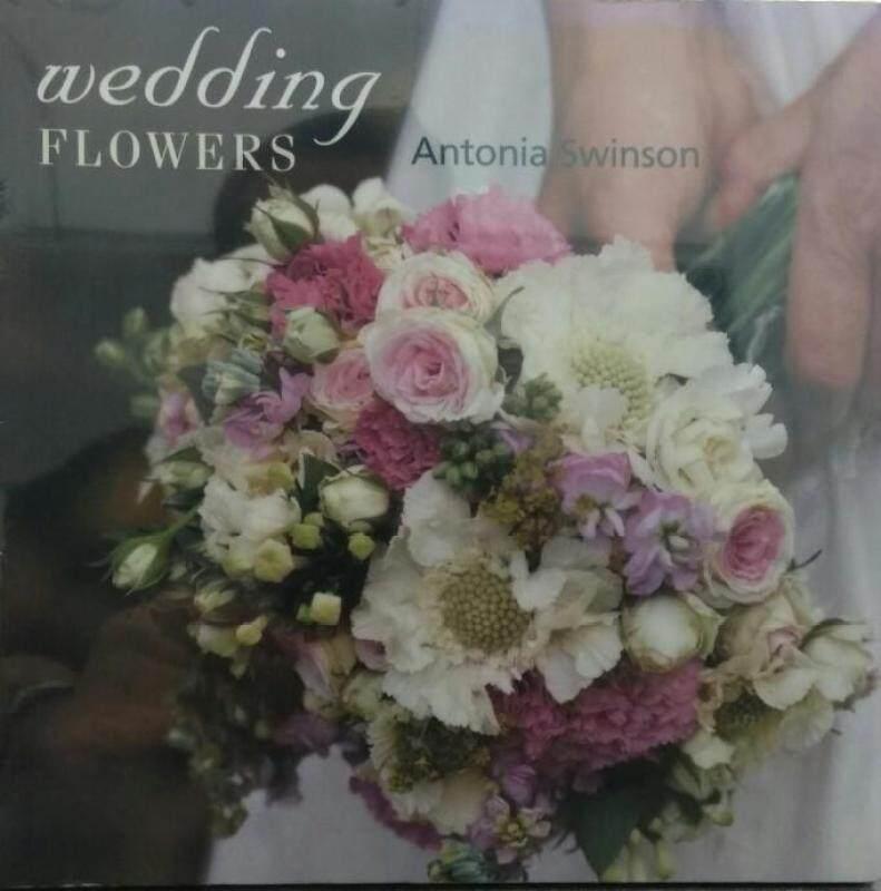 WEDDING FLOWERS Antonia Swinson Malaysia