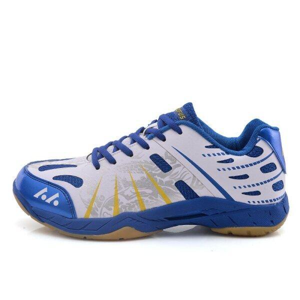 Bảng giá Giày Đánh Cầu Lông Thể Thao Ngoài Trời Cho Nam Nữ Giày Sneaker Thoáng Khí Giày Luyện Tập Cho Bóng Chuyền Bóng Bàn Unisex Giày Tennis W097