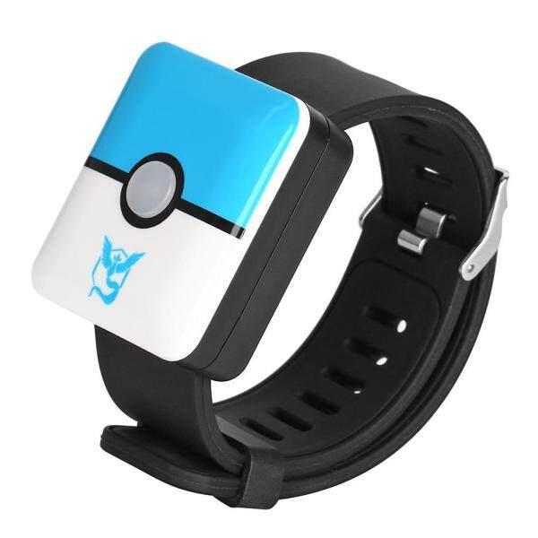 Giá Vòng Đeo Tay Bluetooth Square Tự Động Bắt Phù Hợp Cho Nintendo Pokemon Go Plus