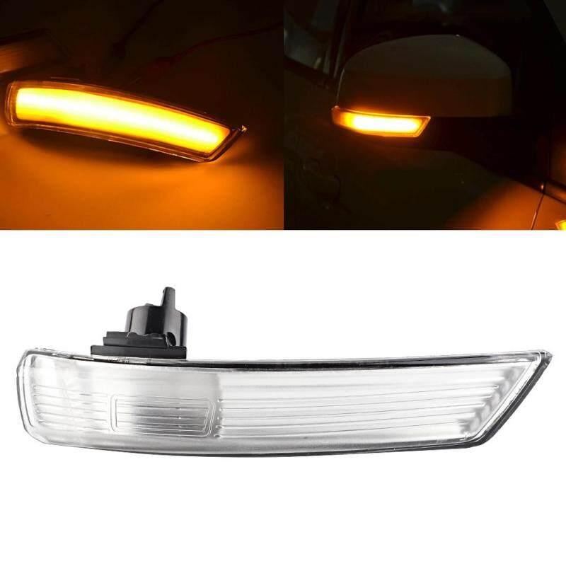 Trái/Phải Gương Chiếu Hậu Đèn Báo LED Tín Hiệu Cho Xe Ford Focus 2012-2017 Ngay