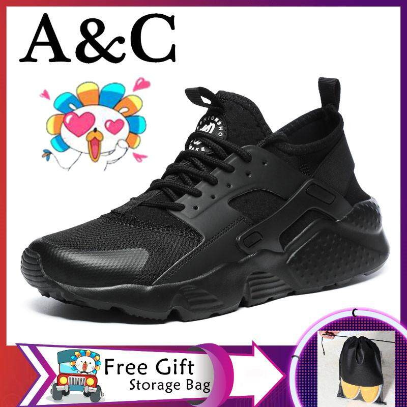 A&C Sneakers Running Shoes Fashion Casual Shoes Breathable Shoes【Free Shipping】