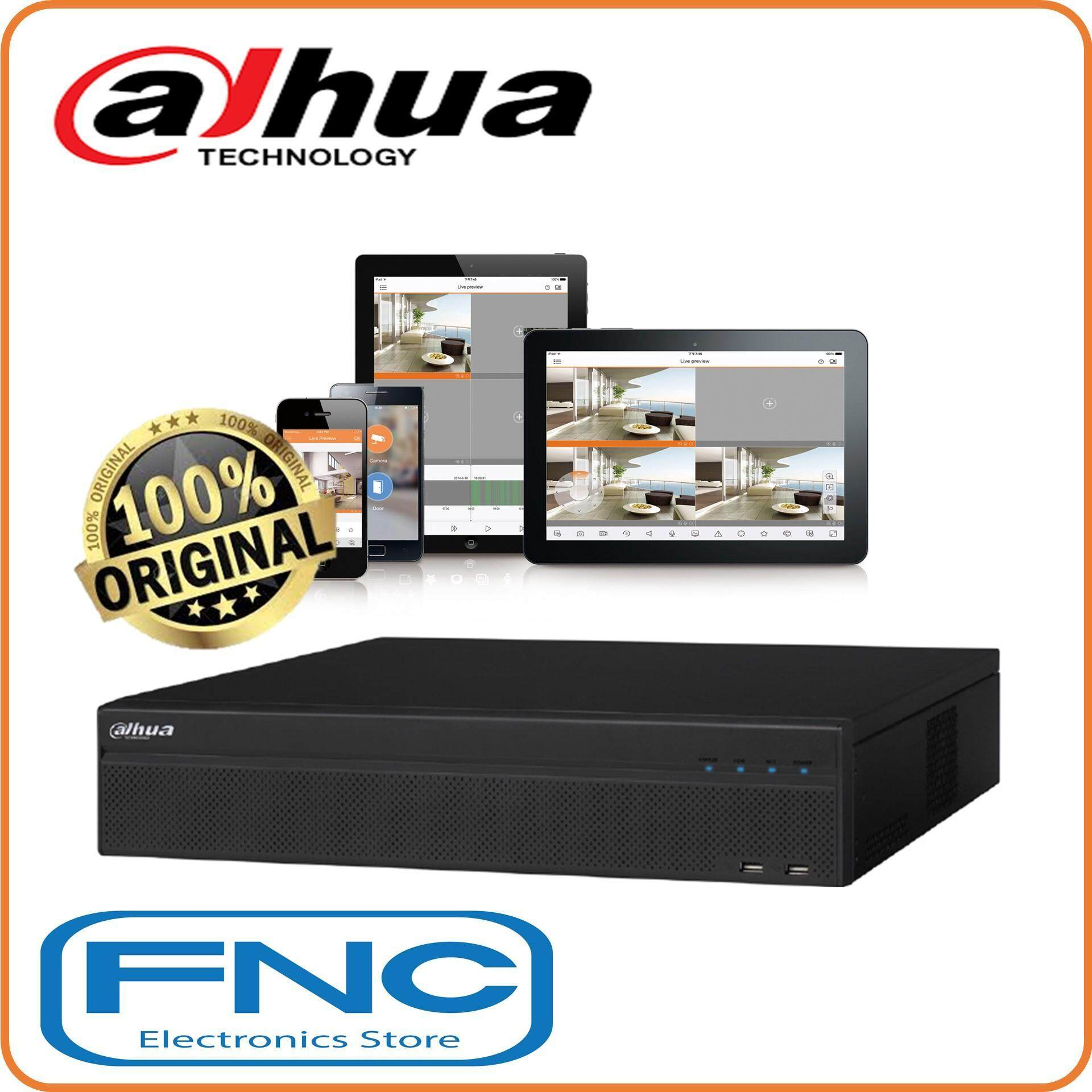 Dahua Xvr5816s-X Analog 16ch 2mp 1080p H.265+ Penta-Brid 1080p 2u 4 In 1 ( Hdcvi/ahd/tvi/cvbs/ip ) Digital Video Recorder By Fnc Electronics Store.