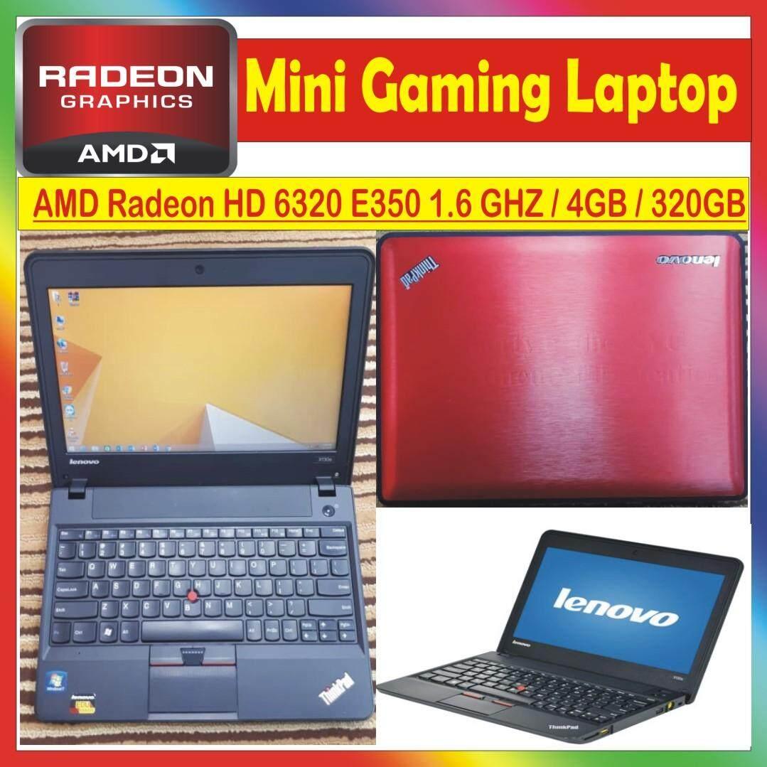 Mini Gaming Laptop Malaysia