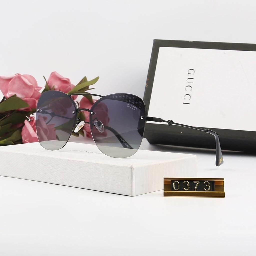 Original Gucci_ Sunglasses Fashion Casual Glasses 1777306345