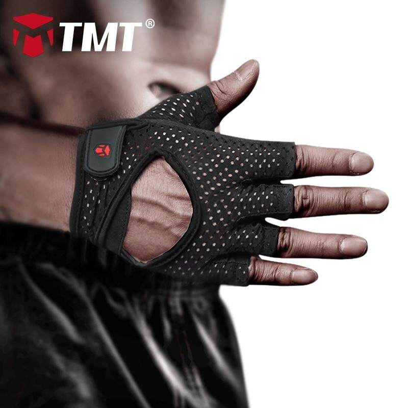 Workout Gloves Weight Lifting Body Building Exercise Training Fitness Gym Sport