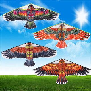 fanghui Diều Chim Đại Bàng Đế Bằng Cho Trẻ Em, Diều Bay, Đồ Chơi Vườn Ngoài Trời, 1 Chiếc thumbnail