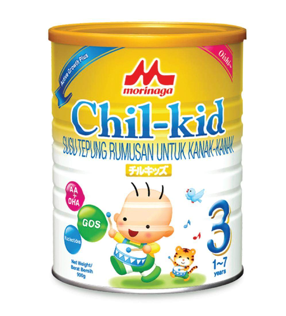 Morinaga Chil-Kid 900g By Morinaga Flagship Store.