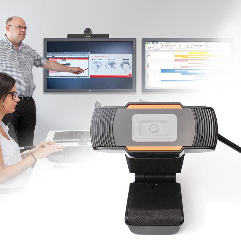 Mã Coupon Camera Ghi Hình HOT 8X3X11Cm A870 C USB 2.0 Camera Cho PC 640X480 Quay Video Webcam Độ Nét Cao Với Micrô Cho Máy Tính Cho PC Máy Tính Xách Tay Skype MSN Webcam