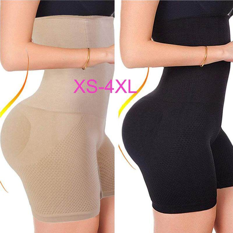 e2c888c59ec90 Sexy Butt Lifter Women Slimming Shapewear Tummy Control Panties High Waist  Trainer Body Shaper Boyshort Tight