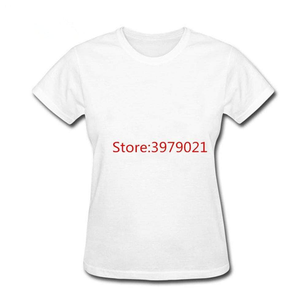 c1d8894808b YT Funny Me just here for cookies women T Shirt Novelty Sesame Street  Cookie Monster T-shirt women Brand Clothing fitness Tops Tee