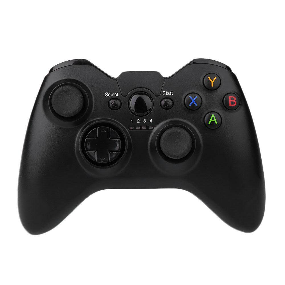 Hd-052 Wireless Game Gaming Gamepad Controller For Android Ps3 Xinput 360 Gifts By Gogostore.
