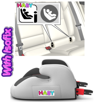 Kids Car Seat Booster