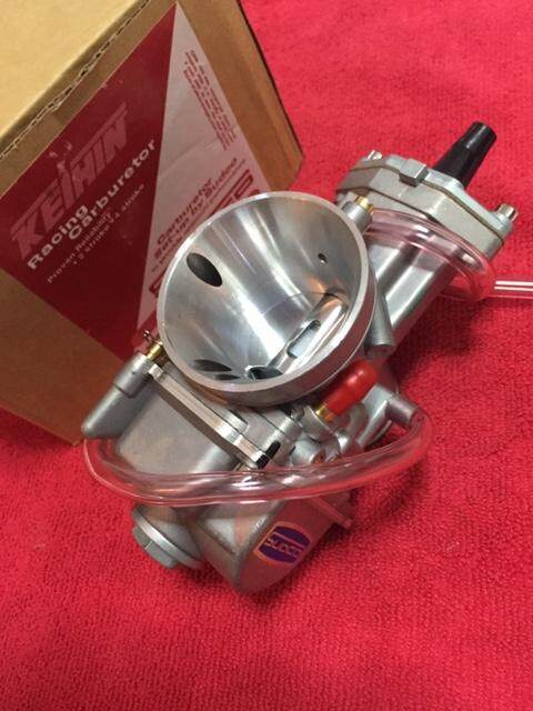 Keihin Sudco Pwk34 34mm Racing Powerjet Carburetor By Nz Trading House.