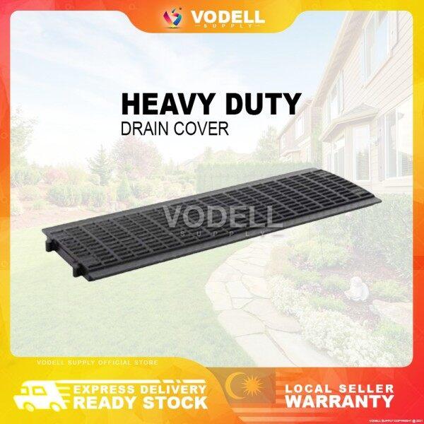 Felton Heavy Duty Drain Cover Penutup longkang High quality UV Protection 6  x 15    8.5  x 17    8.5  x 29    10 x28.5