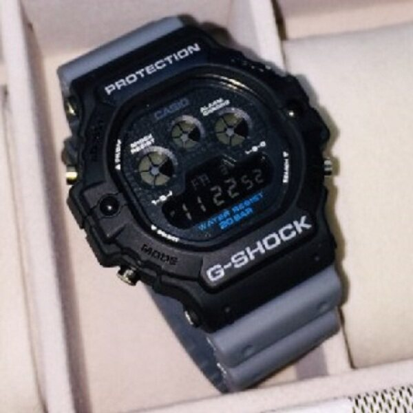 SPECIAL PROMOTION CASI0 G..SHOCK_DW DIGITAL RUBBER STRAP WATCH FOR MEN AND WOMENS(WITH FREE GIFT) Malaysia